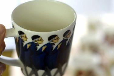 【北欧】エルサ・ベスコフのマグカップが素敵すぎる!【ギフトに最適】