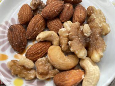 【小分けで食べすぎを予防】ミックスナッツのおすすめは
